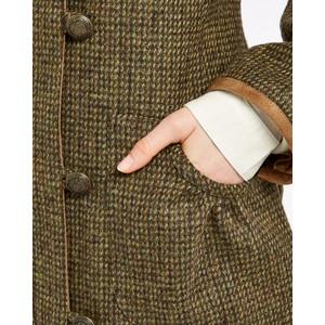 Dubarry Bracken Jacket Heath