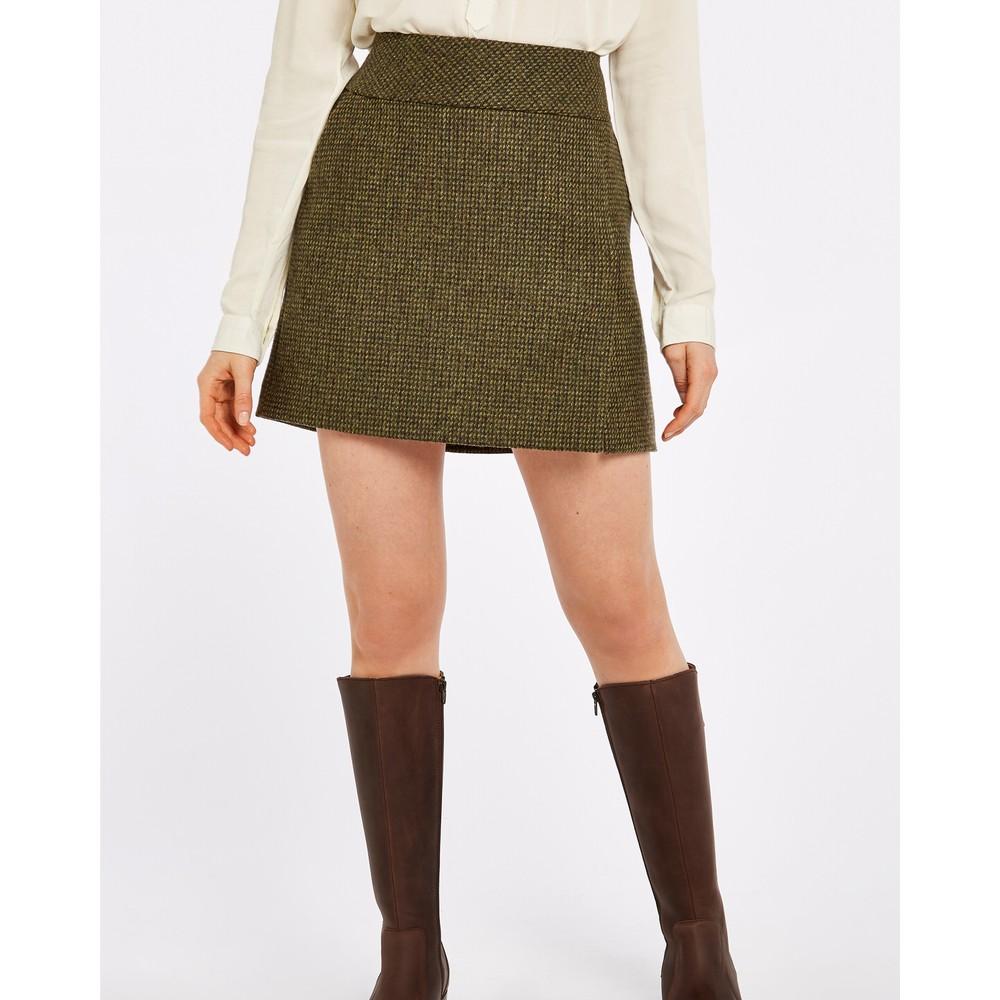 Dubarry Bellflower Skirt Heath