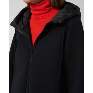 Loreak Holi Puffa Hood Jacket Black