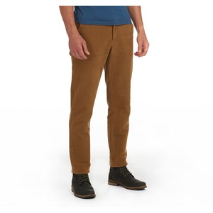 Neuston Moleskin Trousers Sandstone