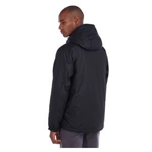 Barbour Grendle Wax Jacket Black