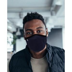 Breathe Adult Face Mask Navy