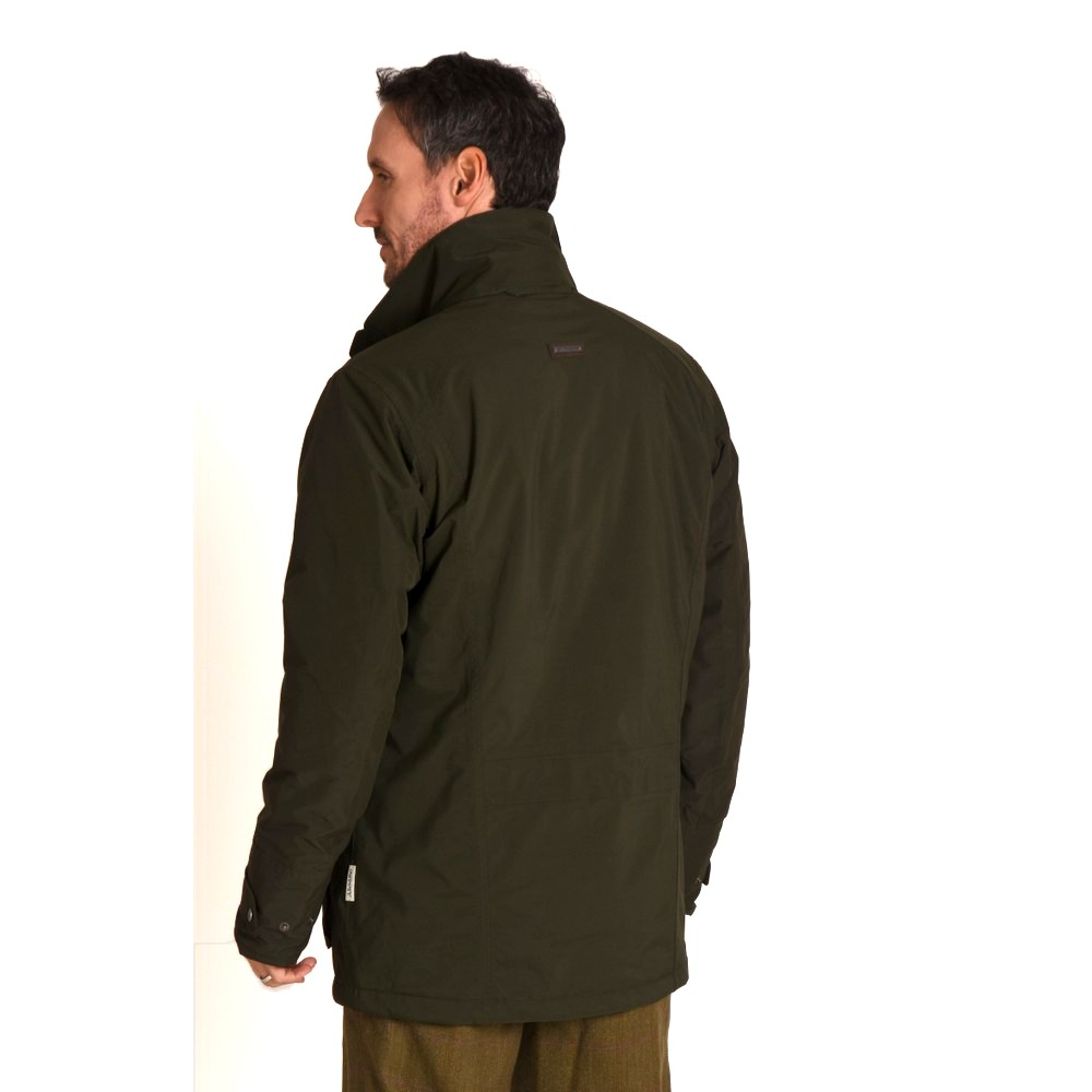 Schoffel Country Snipe II Coat Forest