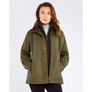 Mountrath Coat Dusty Green