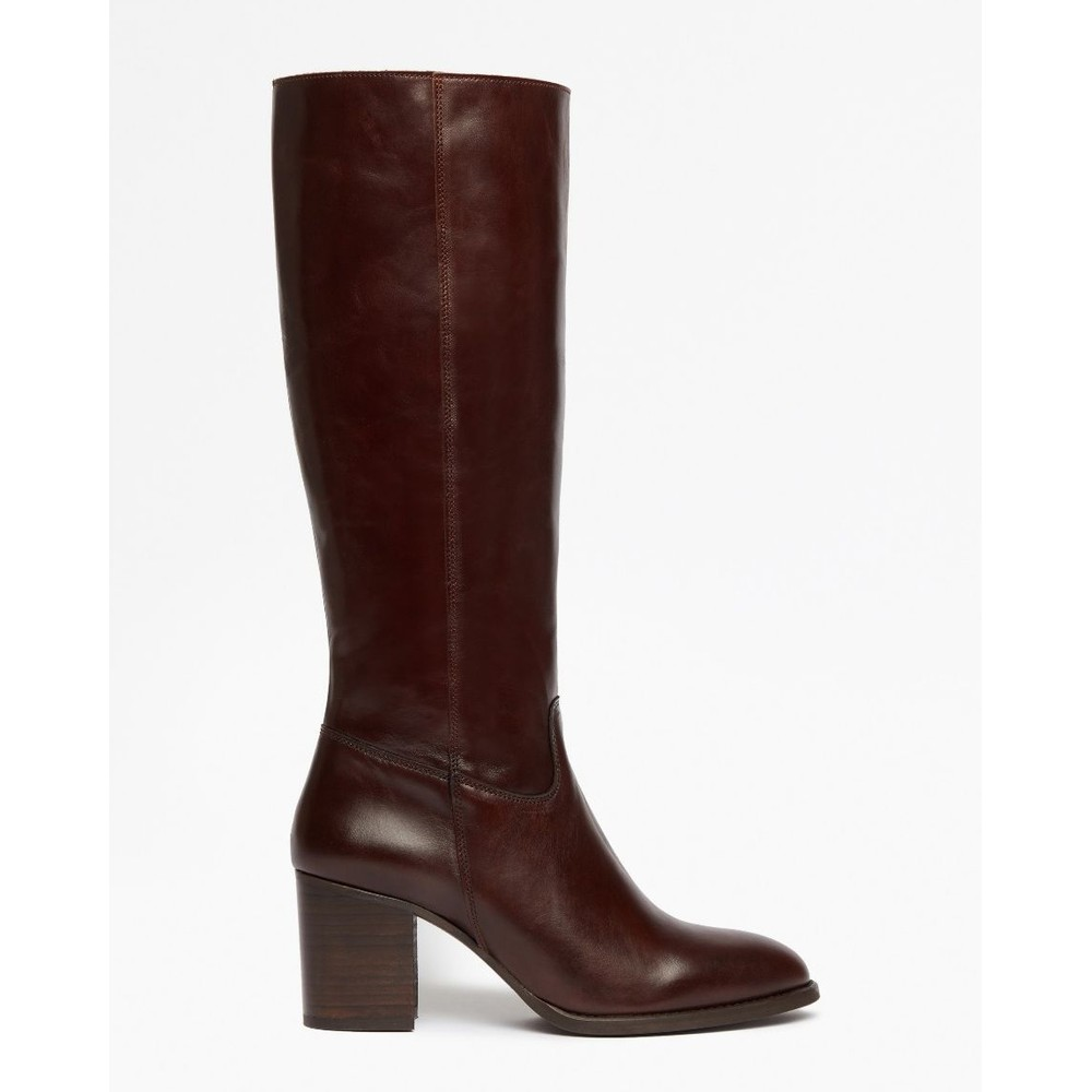 Penelope Chilvers Gainsbourg Florentic Boot Conker