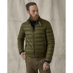 Circuit Puffer Jacket Salvia