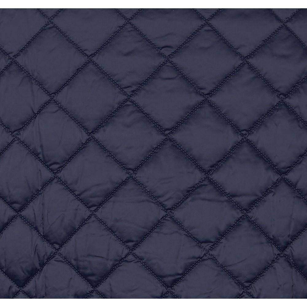 Barbour Diggle Quilt Jacket Navy