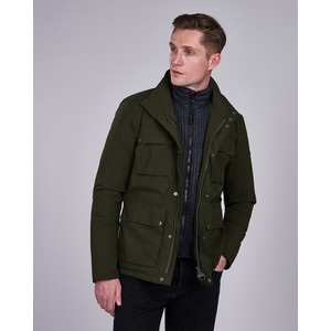 Endo International Jacket Olive