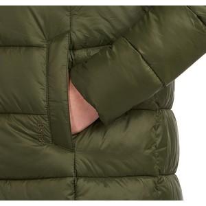 Barbour Teasel Quilted Jacket Sage