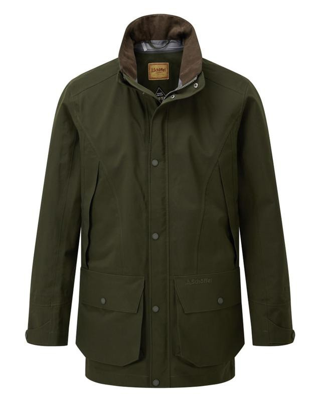Schoffel Country Ptarmigan Pro II Forest