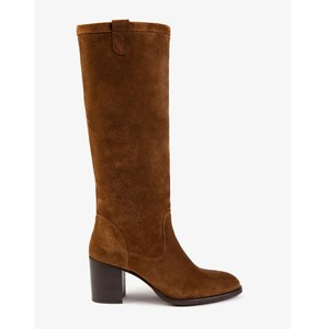 Stevie Suede Boot Peat