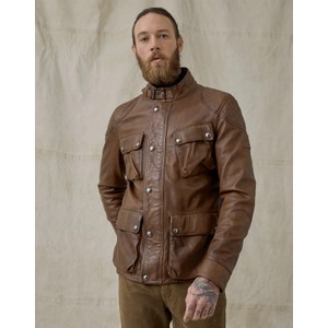 Fieldbrook 2.0 Jacket Walnut