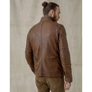 Belstaff Fieldbrook 2.0 Jacket Walnut