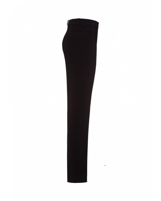 Riani Cigarette Leg Trousers Black