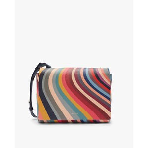 Swirl Med Shoulder Bag Multi