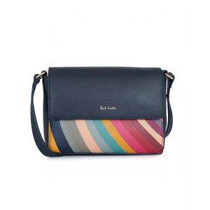 X/Body Block/Swirl Bag Navy/Multi
