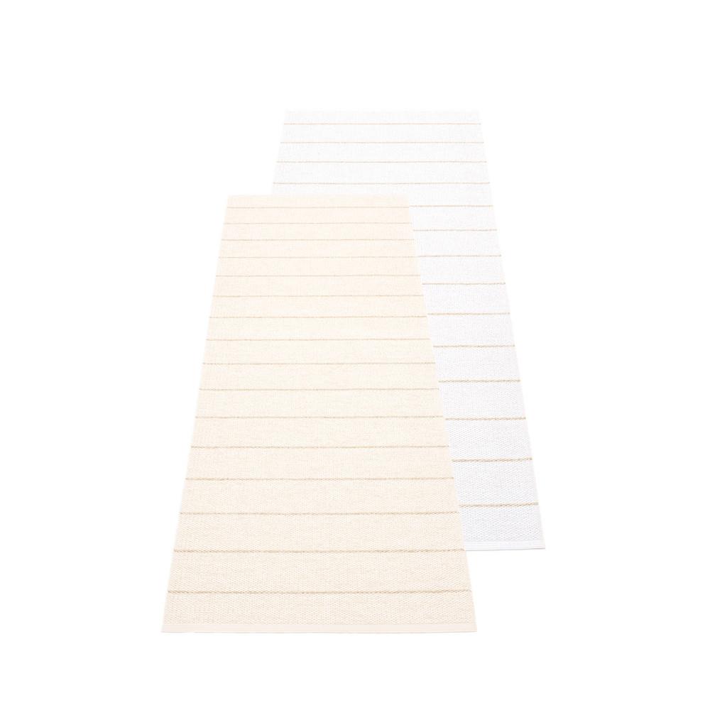 Pappelina Carl Vanilla/White Vanilla/White