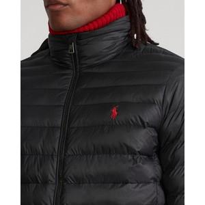 Polo Ralph Lauren Terra Jacket Black