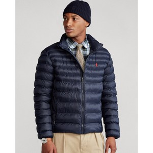 Terra Jacket Newport Navy