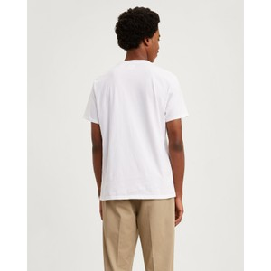 Levis Original Housemark Tee White