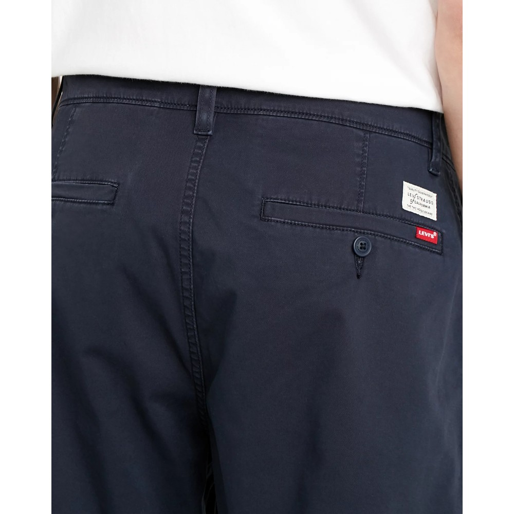 Levis XX Chino Taper Shorts II Baltic Blue