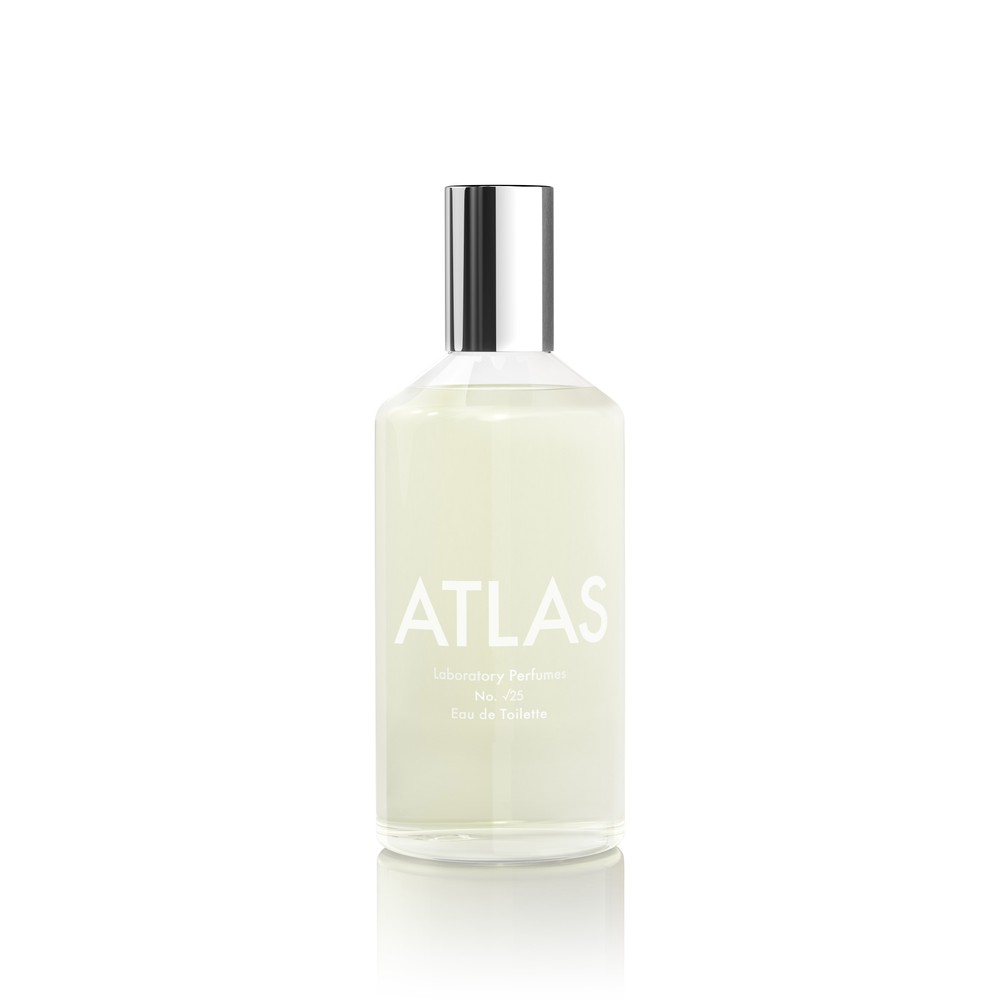 Laboratory Perfumes Atlas Eau de Toilette Atlas