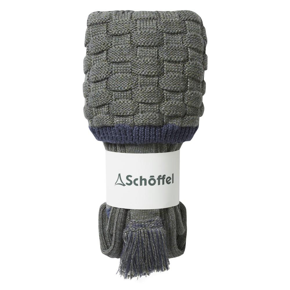 Schoffel Country Teigh Sock Fern