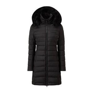 Belgravia Down Coat Black