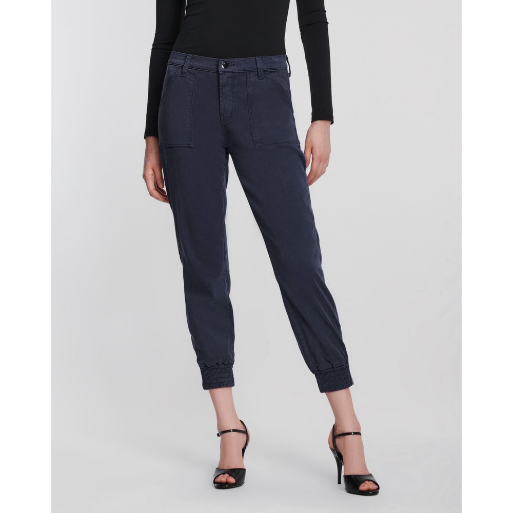 J Brand Arkin Zip Ankle Jogger Night Out