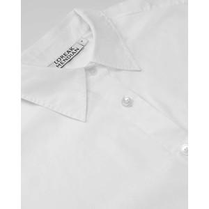 Loreak Ello Boxy Shirt White