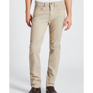 R.M.Williams Ramco Drill Jeans 34in Leg in Buckskin