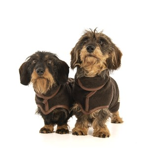 Ruff And Tumble S Dog Drying Coat Mud
