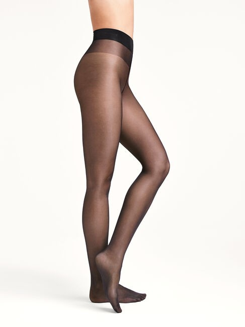 Wolford Satin Touch 20 Black