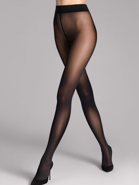 Wolford Pure 50 Tights Black