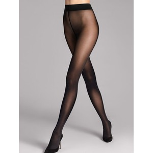 Wolford Pure 50 Tights in Black