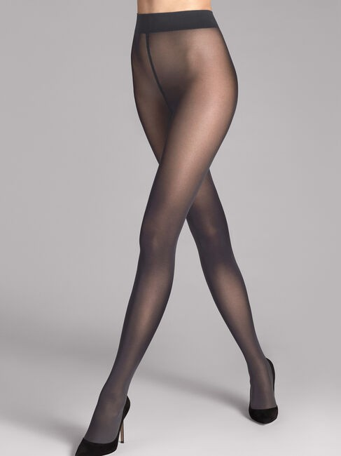 Wolford Pure 50 Tights Anthracite