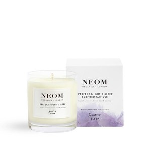 Neom Organics 1 Wick Scented Candle Tranquility