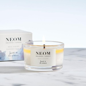 Neom Organics Scented Travel Candle Real Luxury
