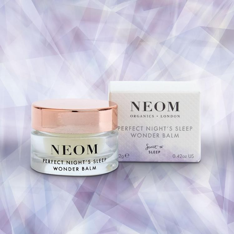 Neom Organics Wonder Balm Perfect Nights Sleep