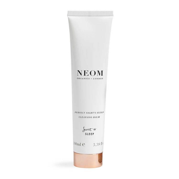 Neom Organics Cleansing Balm & Cloth Perfect Nights Sleep