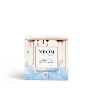 Neom Organics Intensive Skin Treatmnt Candle Real Luxury