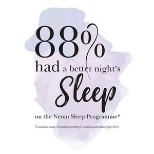 Neom Organics Pillow Mist Perfect Nights Sleep Tranquility