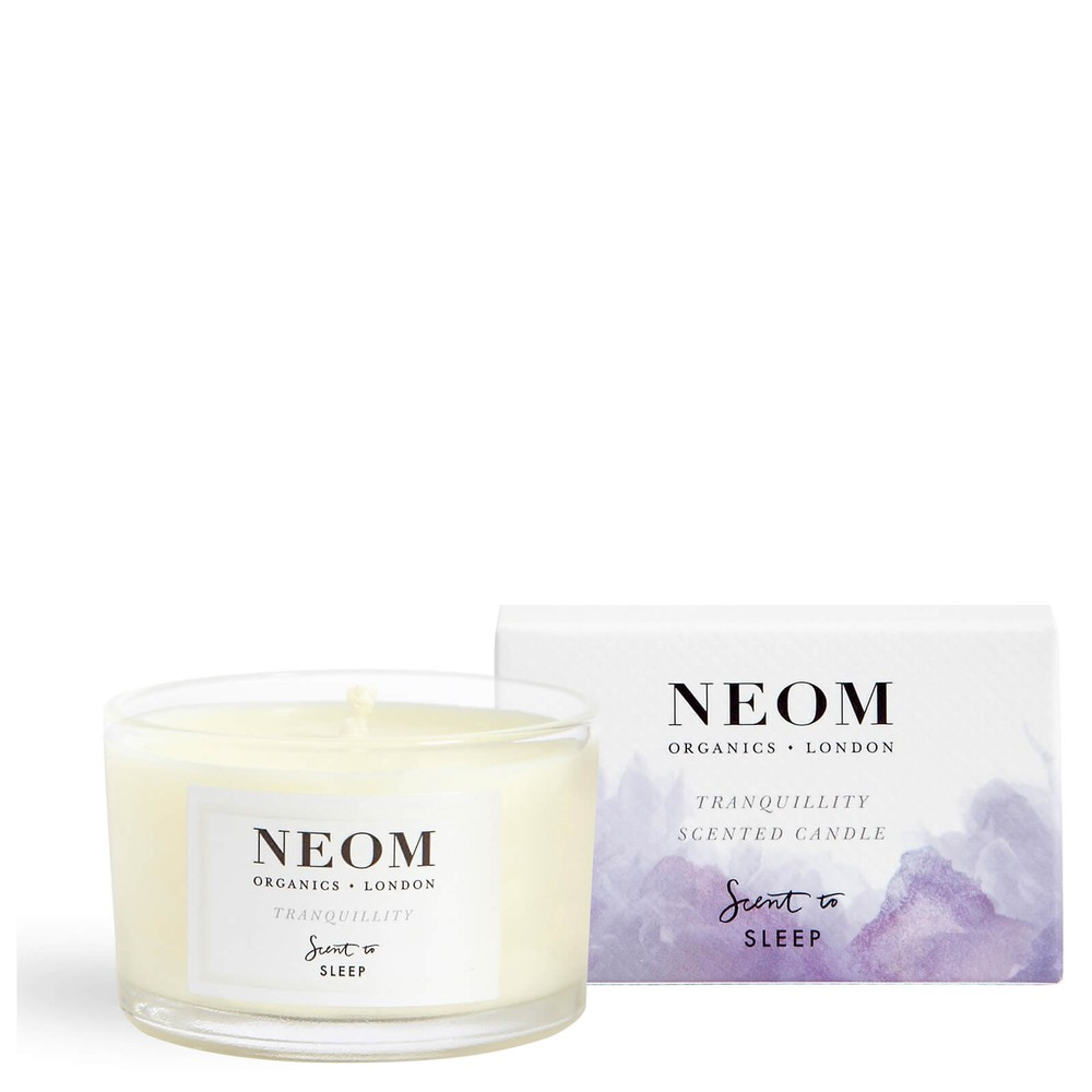 Neom Organics Travel Scented Candle Tranquility