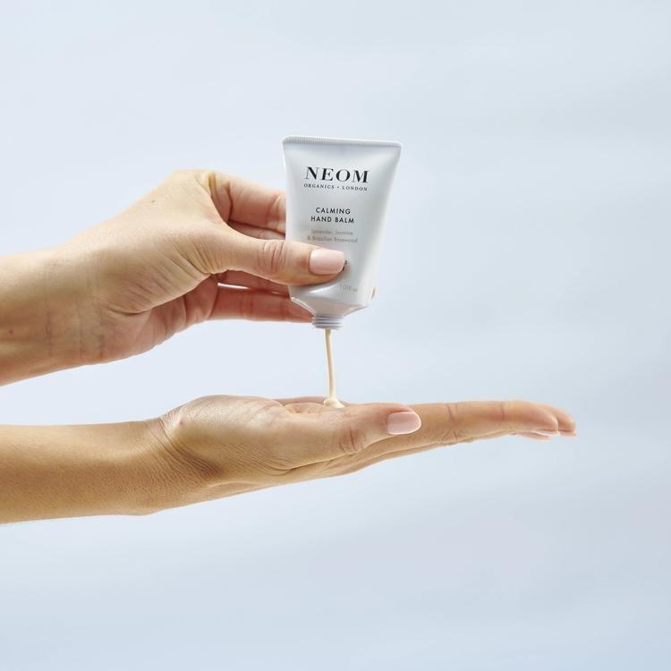 Neom Organics Hand Balm Calming