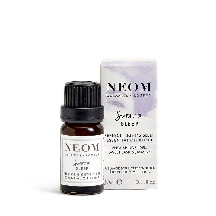 Neom Organics Essential Oil Sleep N/A