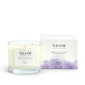 Neom Organics 3 Wick Scented Candle Tranquility