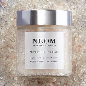 Neom Organics Perfect Night Sleep B/Salts N/A