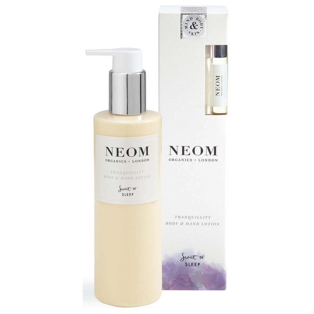 Neom Organics Body & Hand Lotion Tranquility