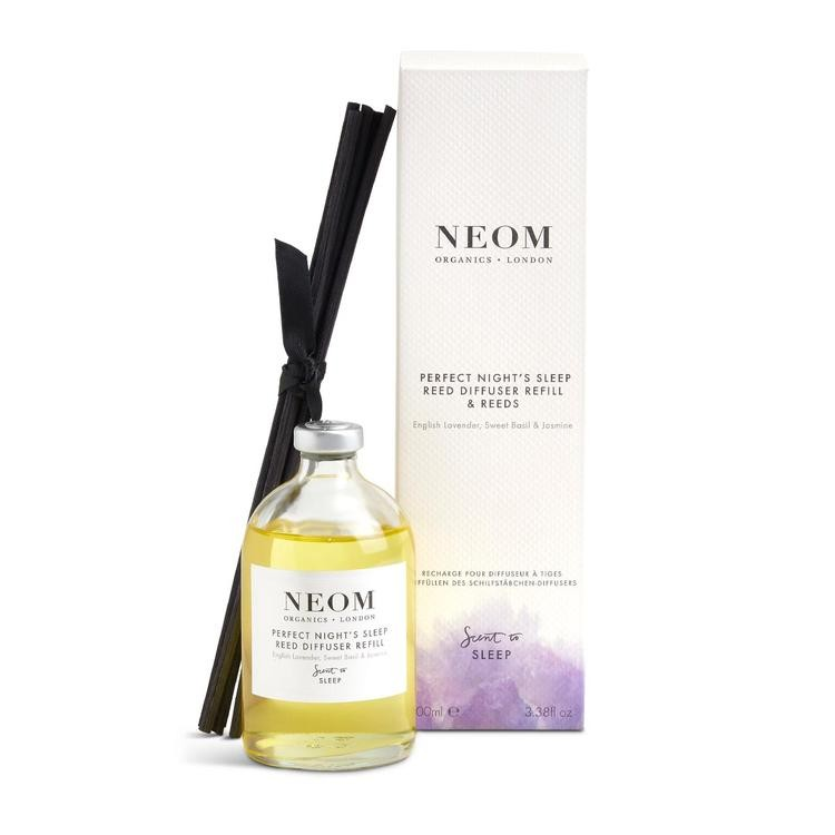 Neom Organics Reed Diffuser Refill Tranquility