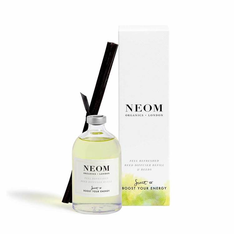 Neom Organics Reed Diffuser Refill Feel Refreshed